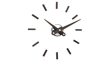Часы Nomon PUNTOS SUSPENSIVOS 12N wenge, d=50см