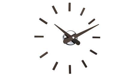 Часы Nomon SUNSET WENGE, d=50см