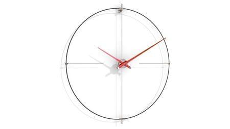 Часы NOMON Bilbao L Red-Black