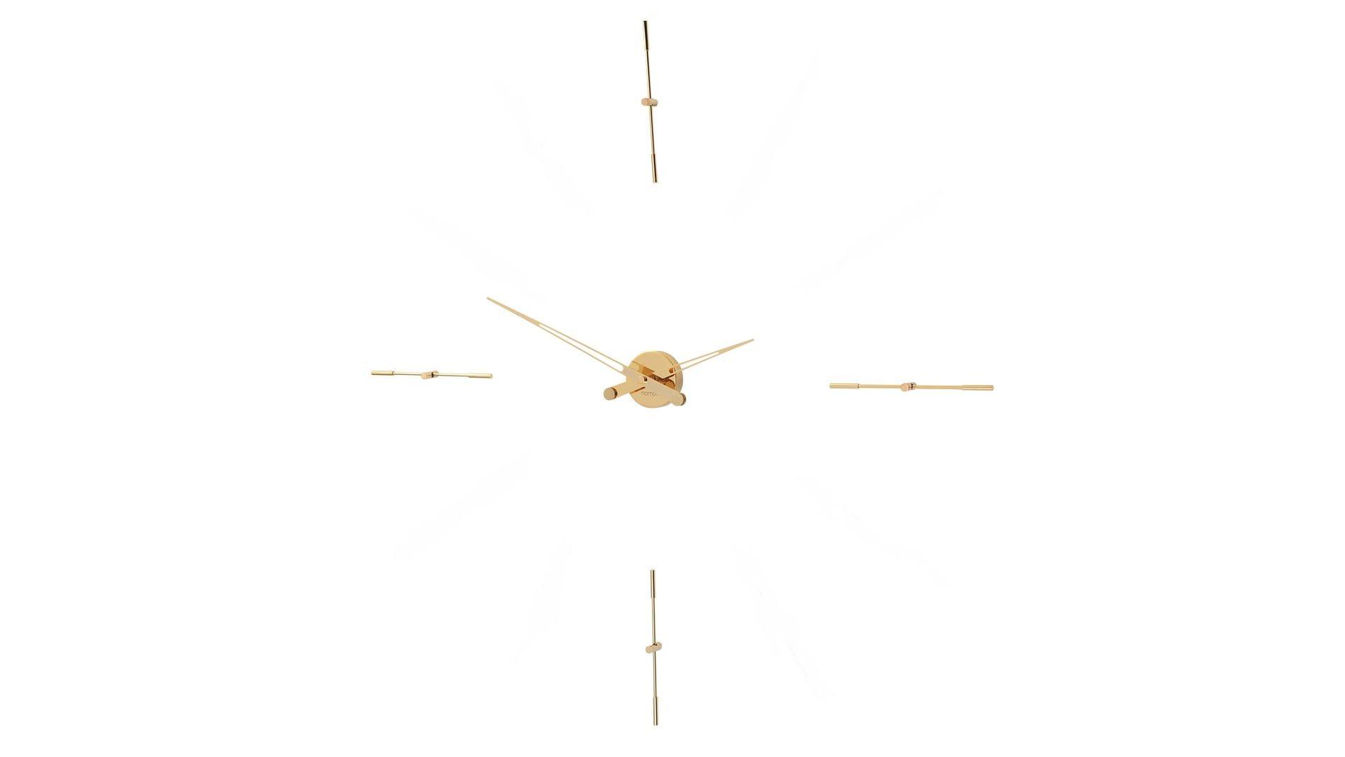 Часы NOMON Merlin 4 Gold, d=110cm