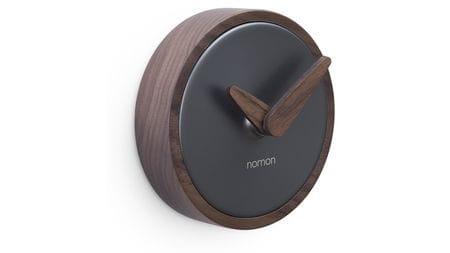 Настенные часы Nomon Atomo Pared Graphite