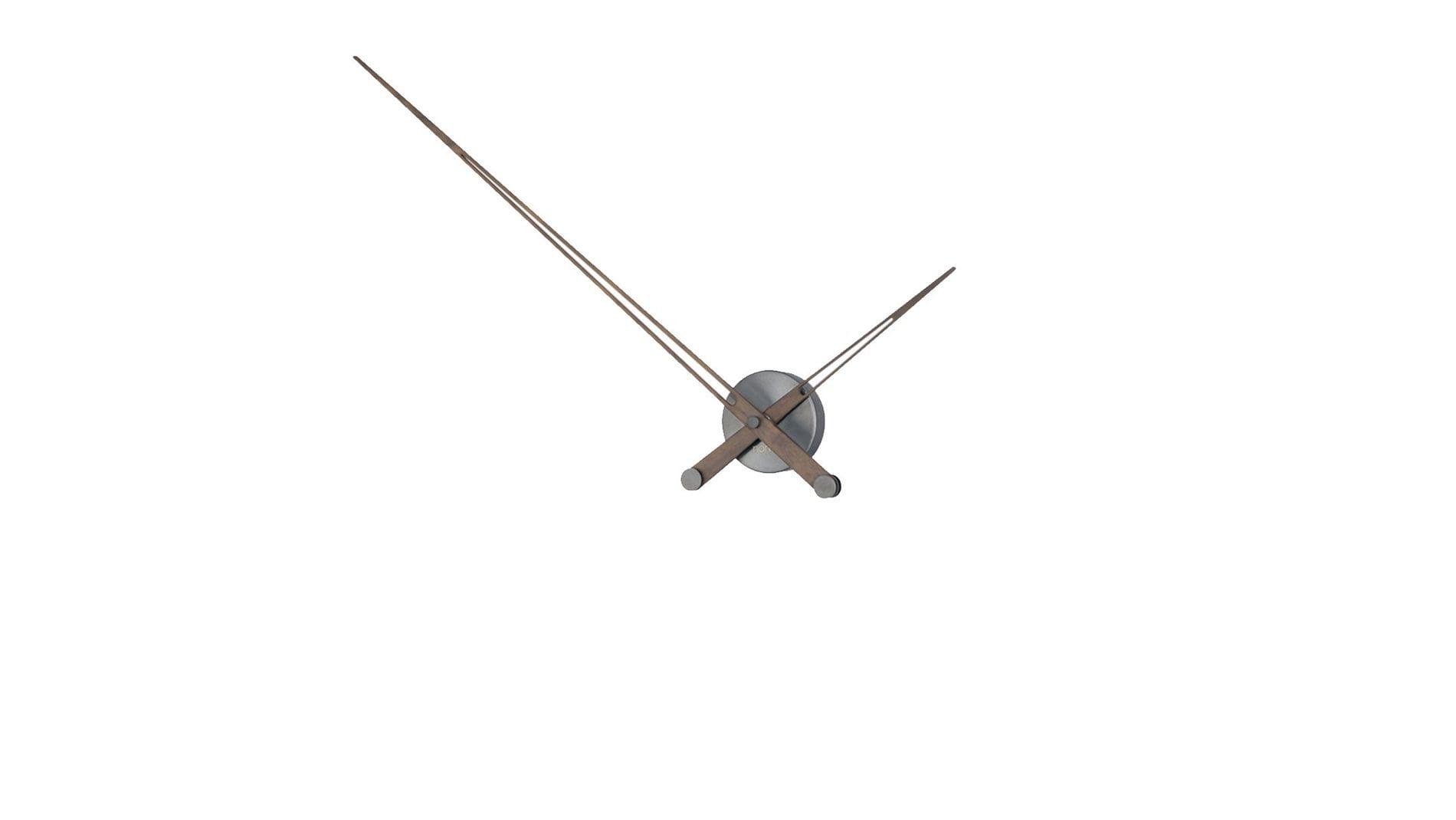 Часы Nomon AXIOMA Graphite N (d=74см)