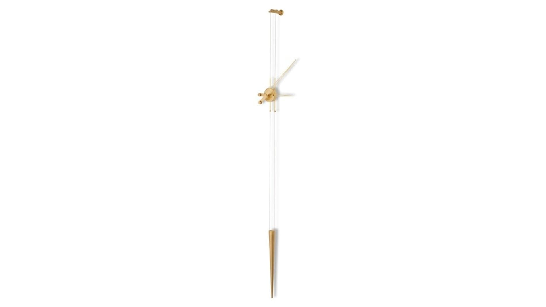 Часы NOMON Pendulo Gold