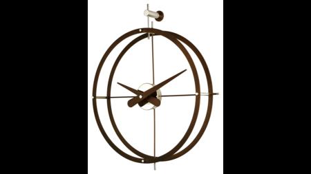 Часы Nomon Dos PUNTOS N (2 PUNTOS Calabo), d=55см
