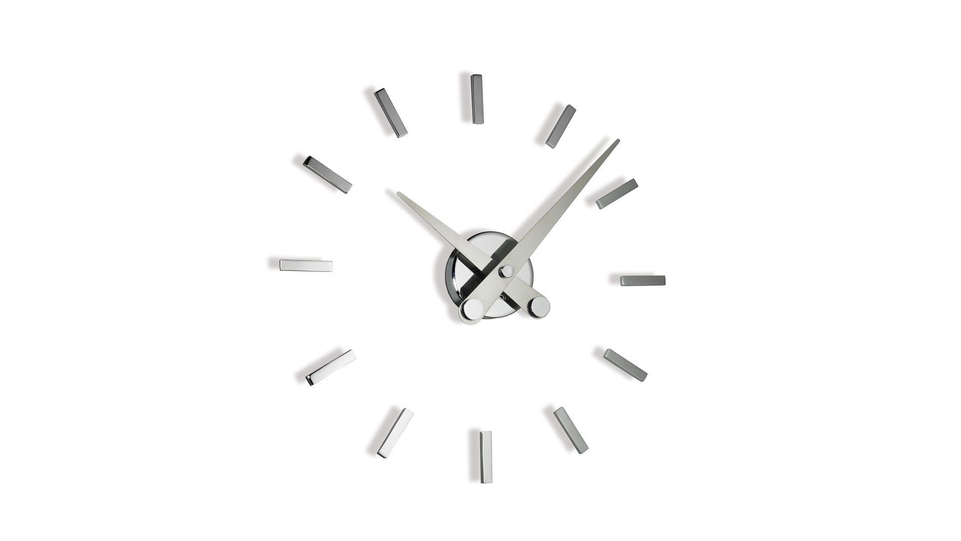 Часы Nomon PUNTOS SUSPENSIVOS 12i, d=41 / 50 cm.