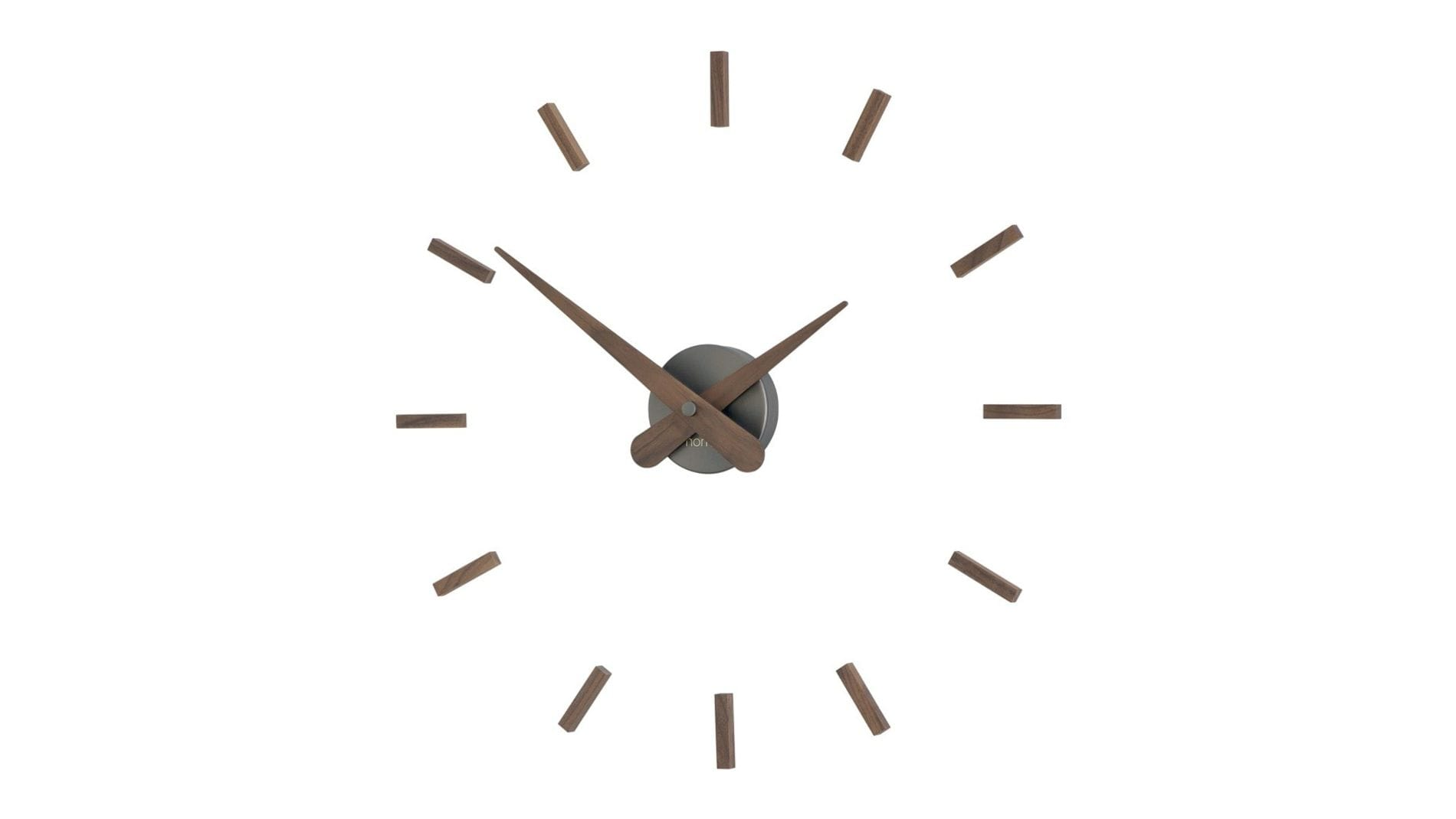 Часы Nomon SUNSET T GRAPHITE (50 см.)