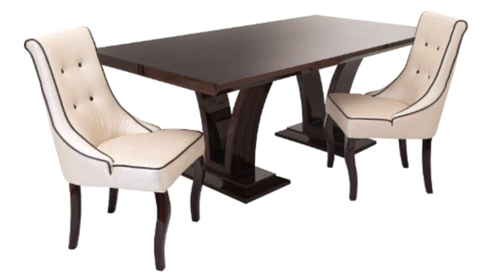 Стол обеденный Durbis
