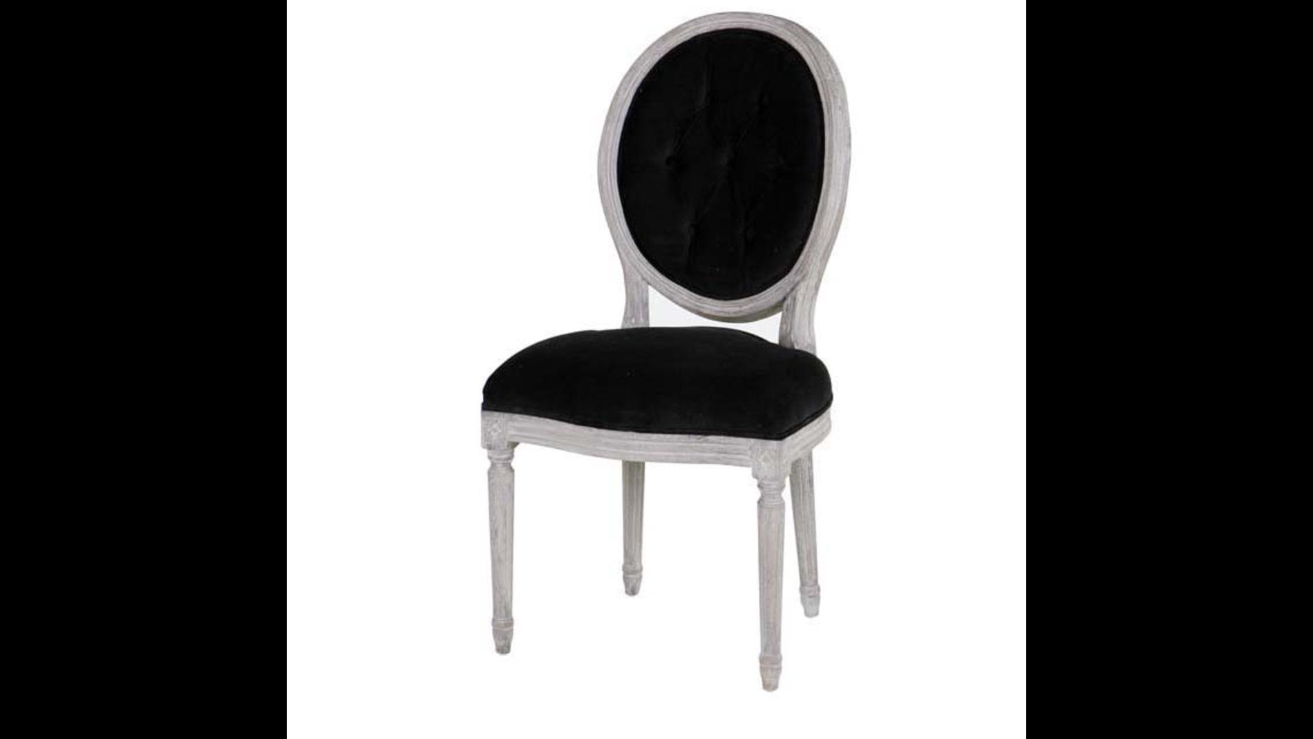 Стул Chair Louis Philip