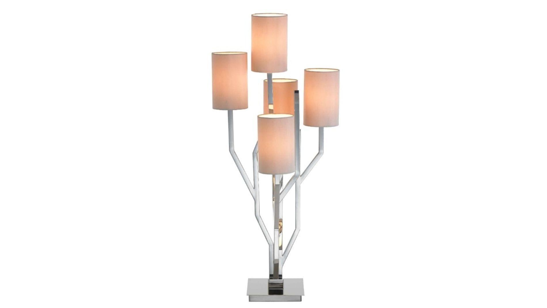Настольная лампа Aregno