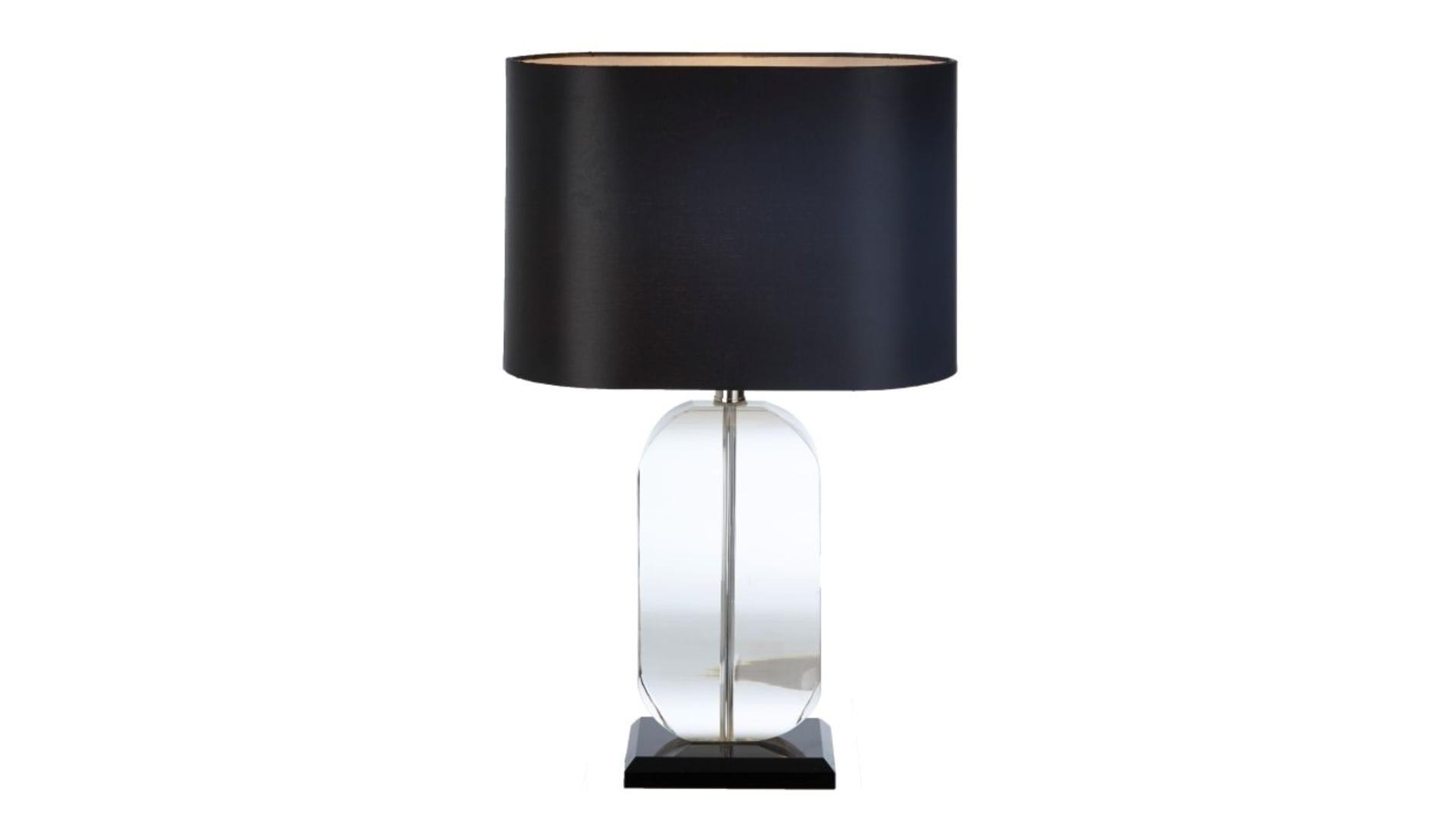 Настольная лампа Elvia
