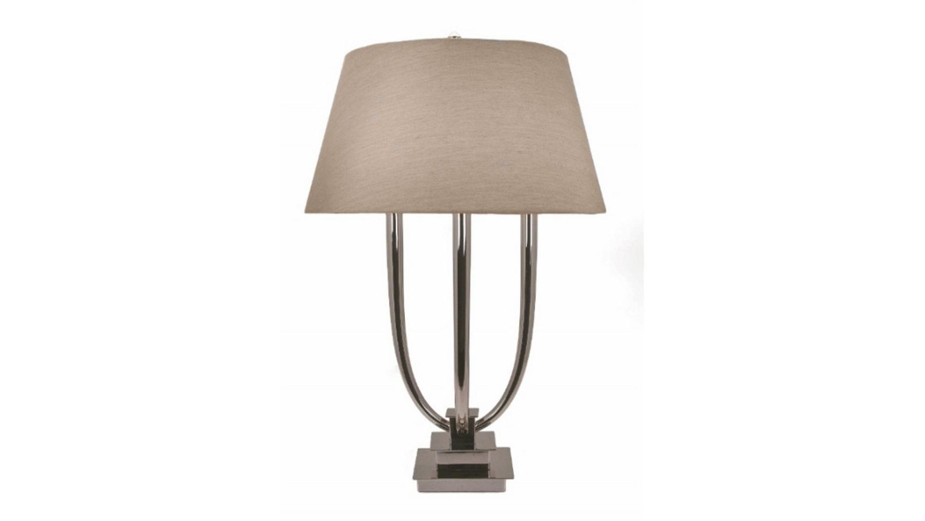 Настольная лампа Aurora