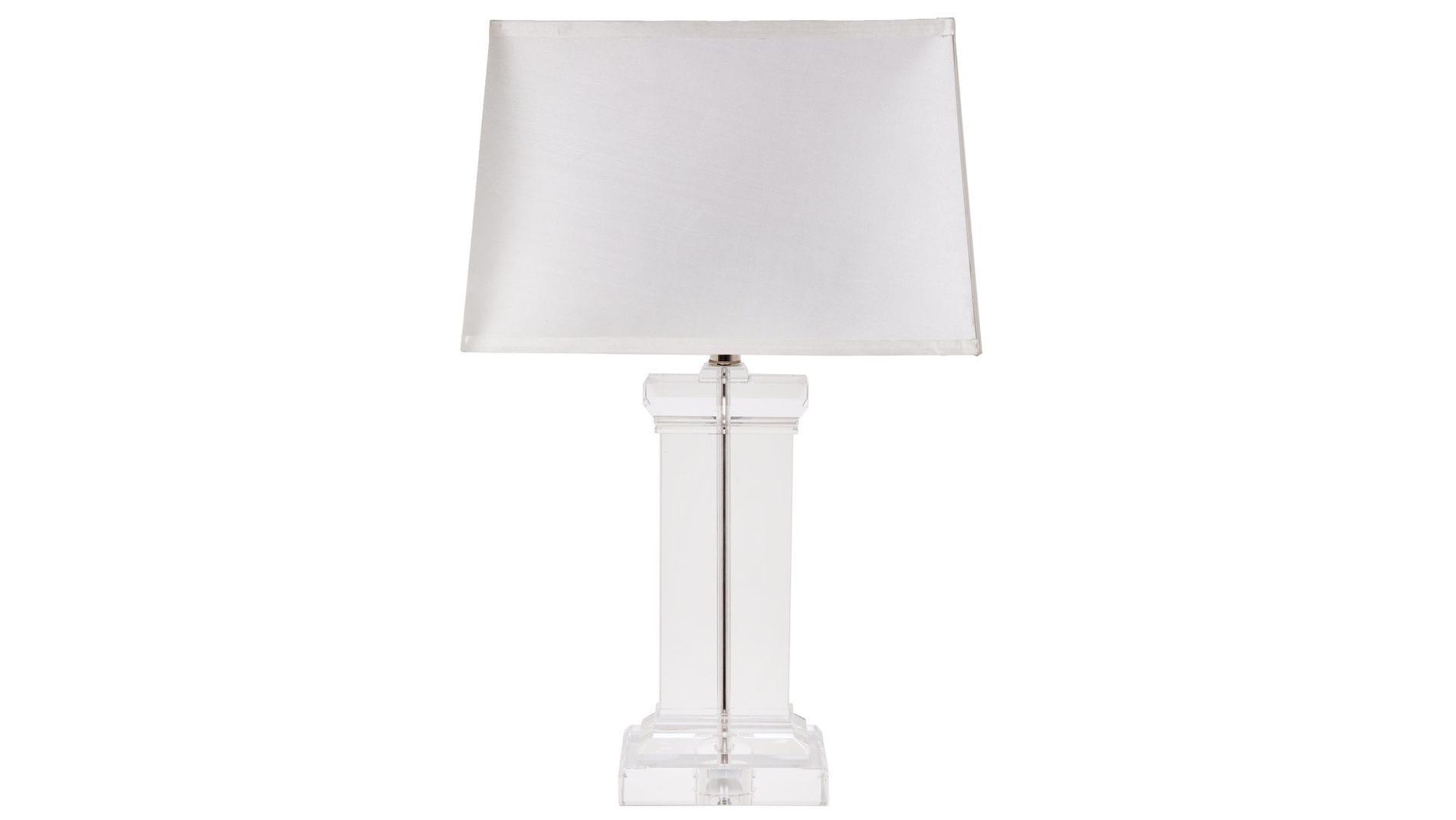 Настольная лампа Cielo
