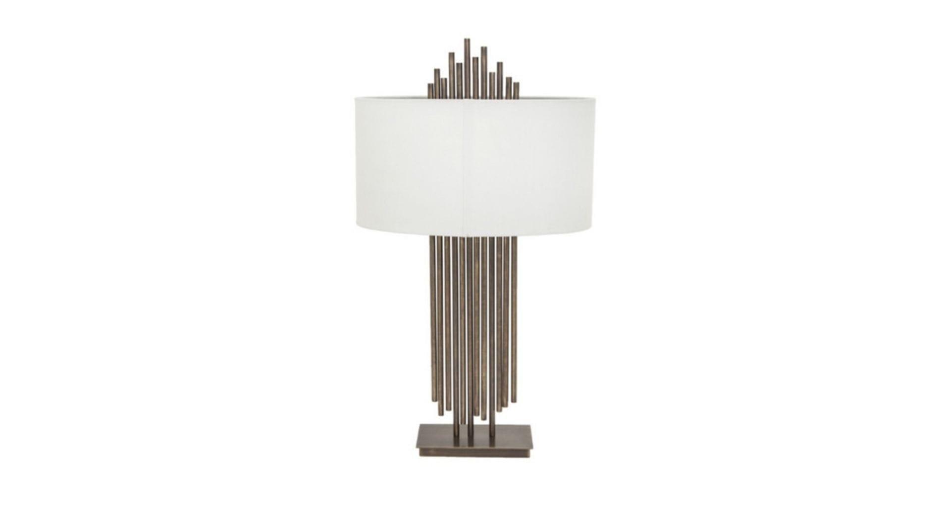 Настольная лампа Vienna