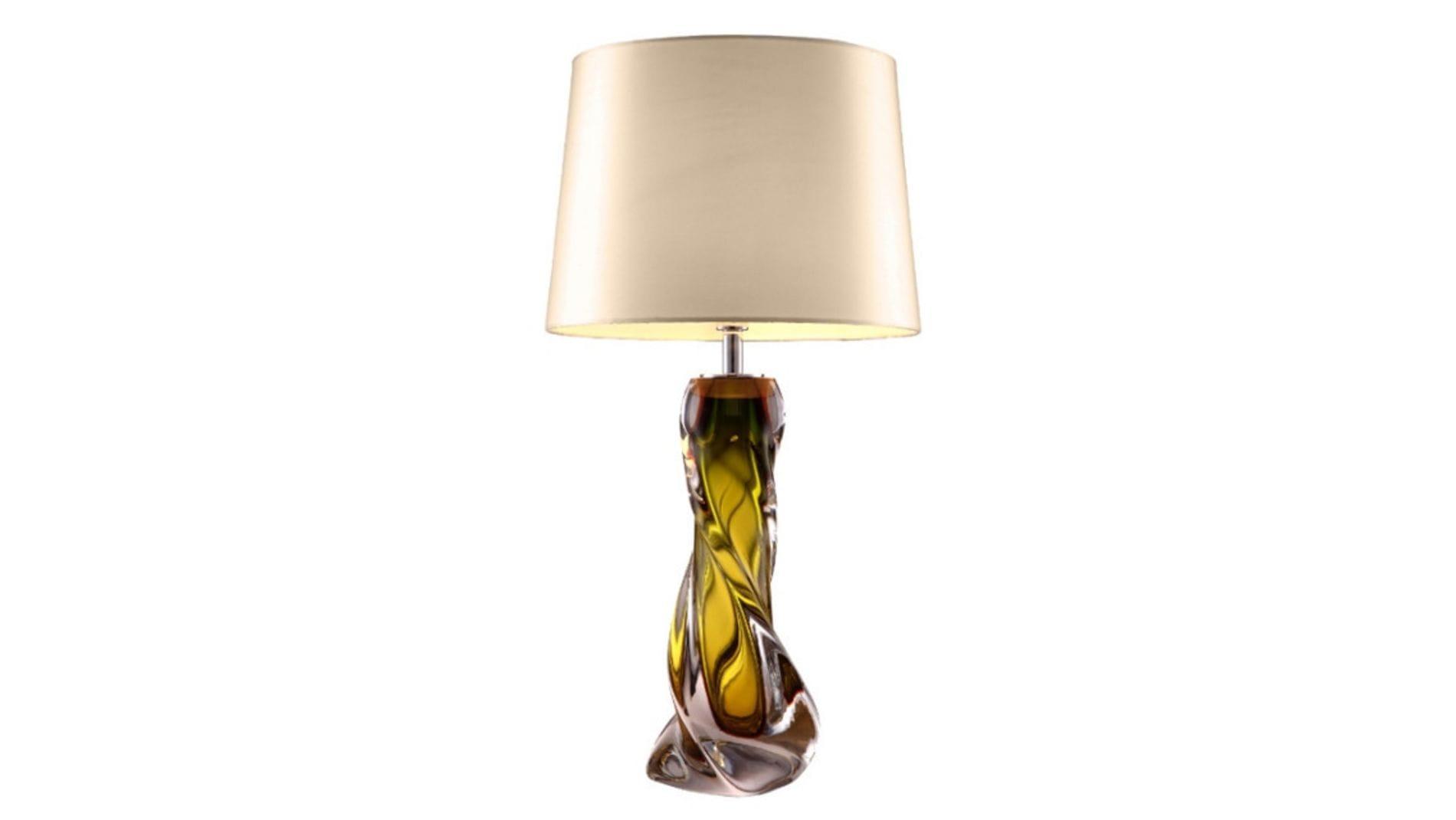 Настольная лампа Oriana - только основание