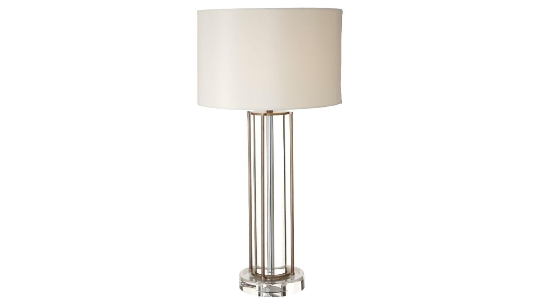 Настольная лампа Faroe