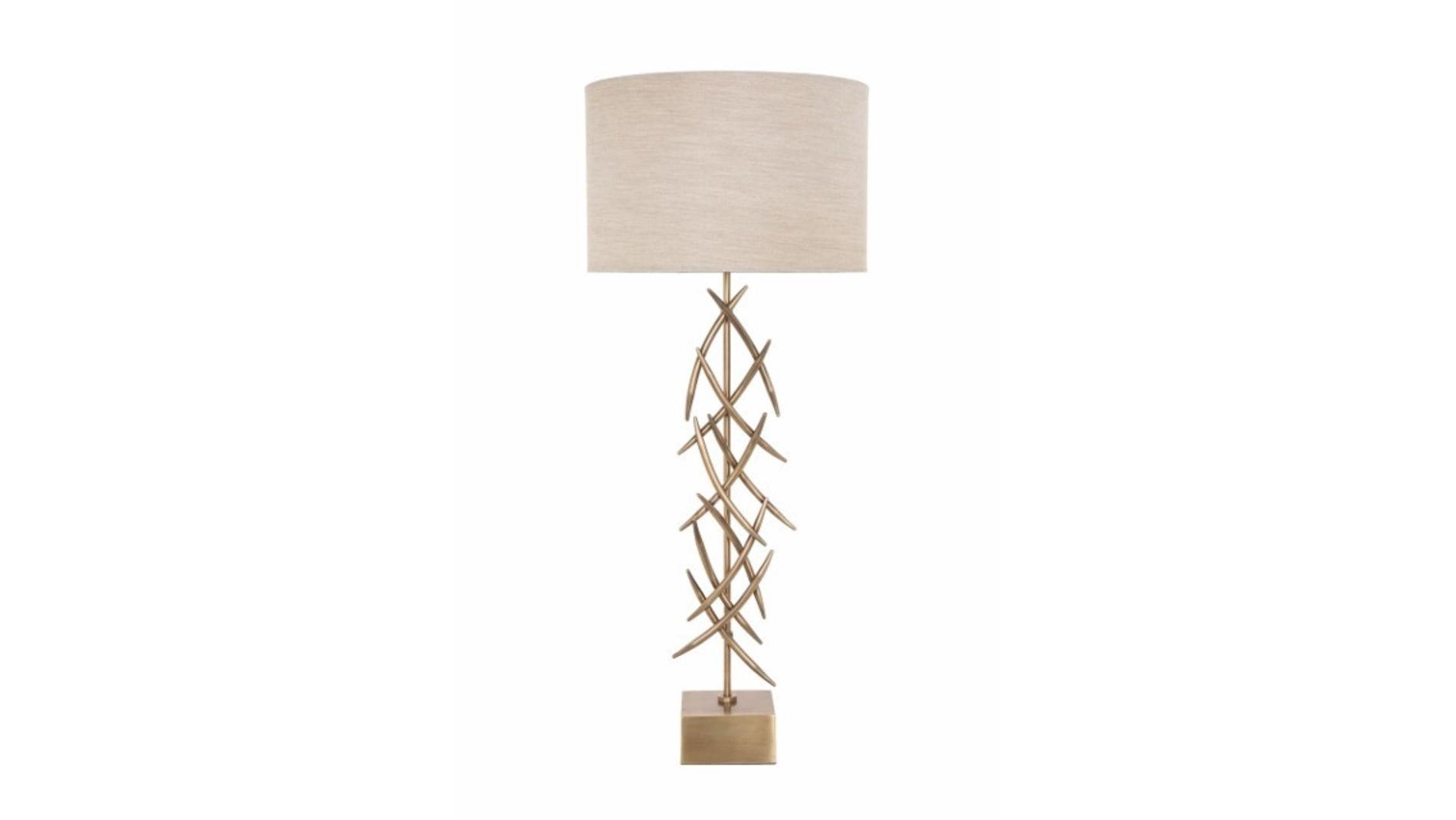 Настольная лампа Arleta