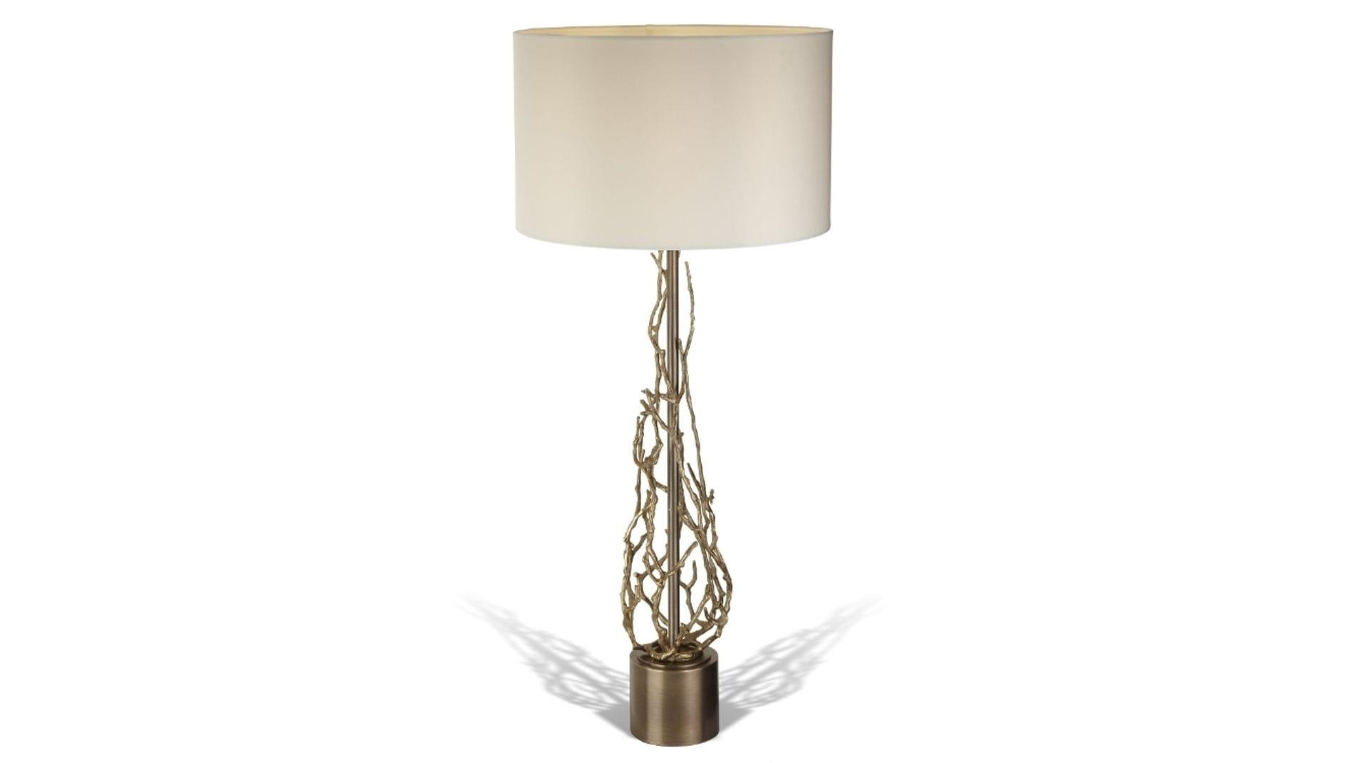 Настольная лампа Brinley
