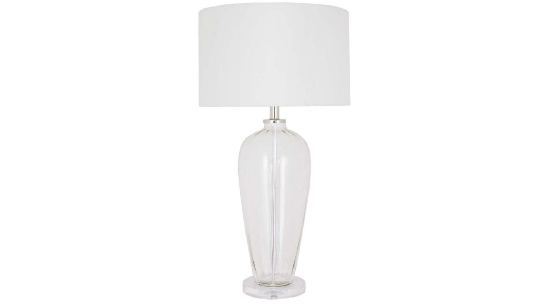 Настольная лампа Abriana