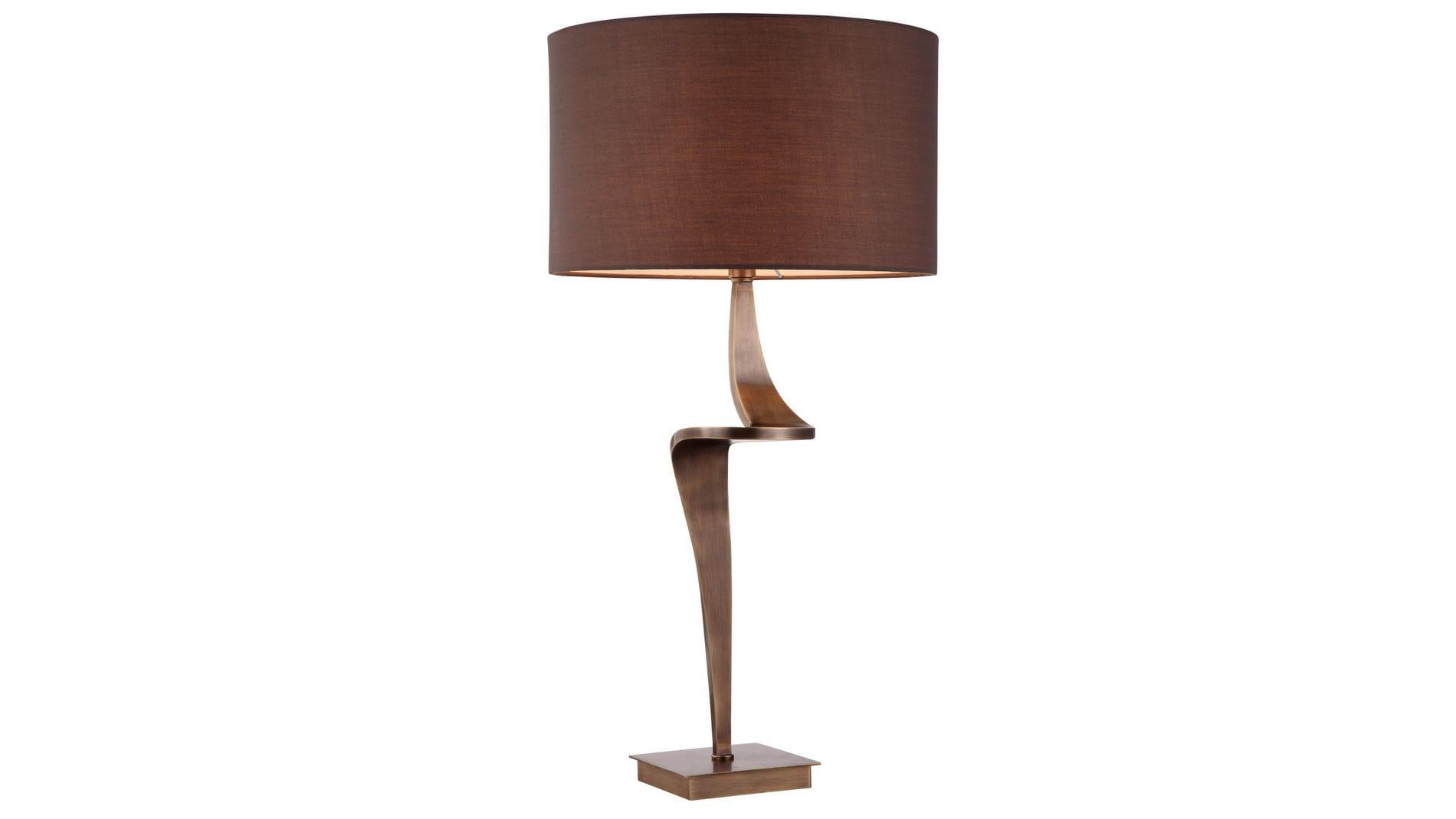 Настольная лампа Enzo