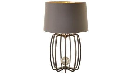 Настольная лампа Cage