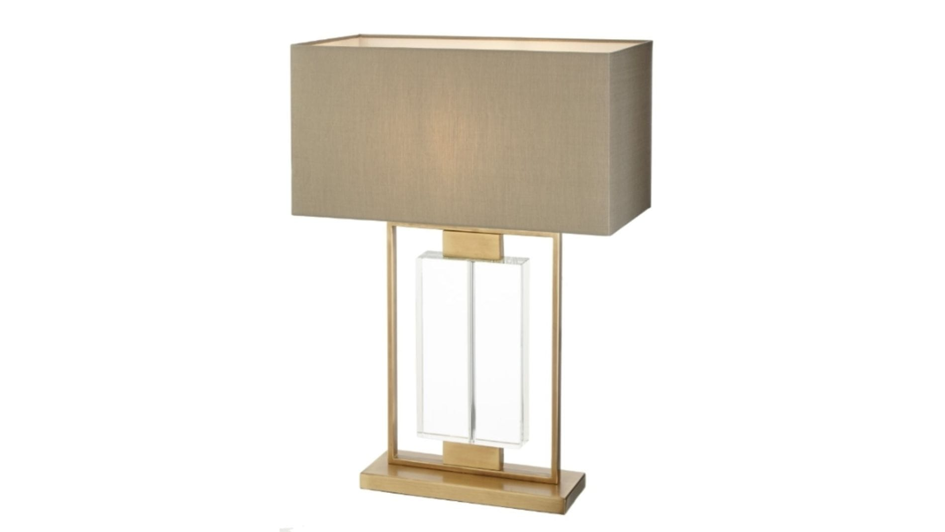 Настольная лампа Ryston