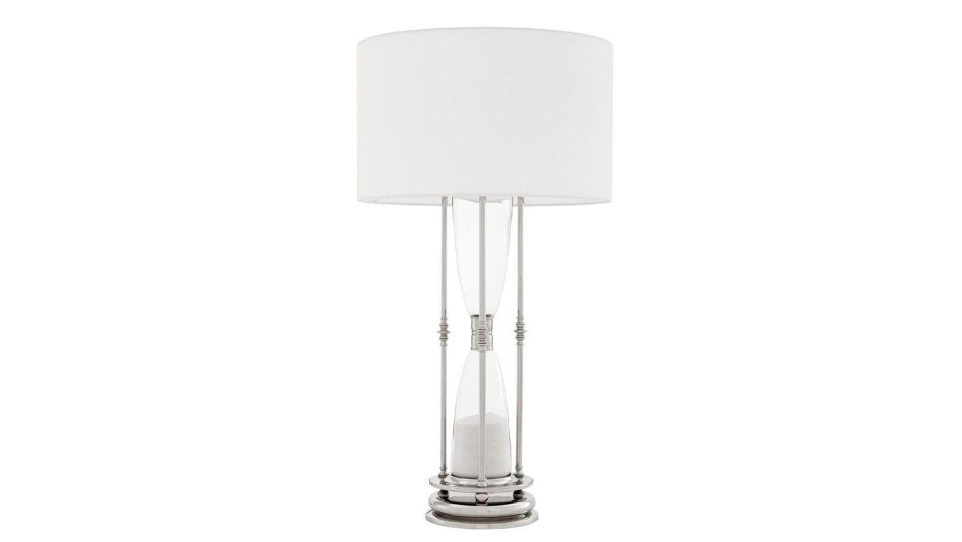 Настольная лампа Hourglass