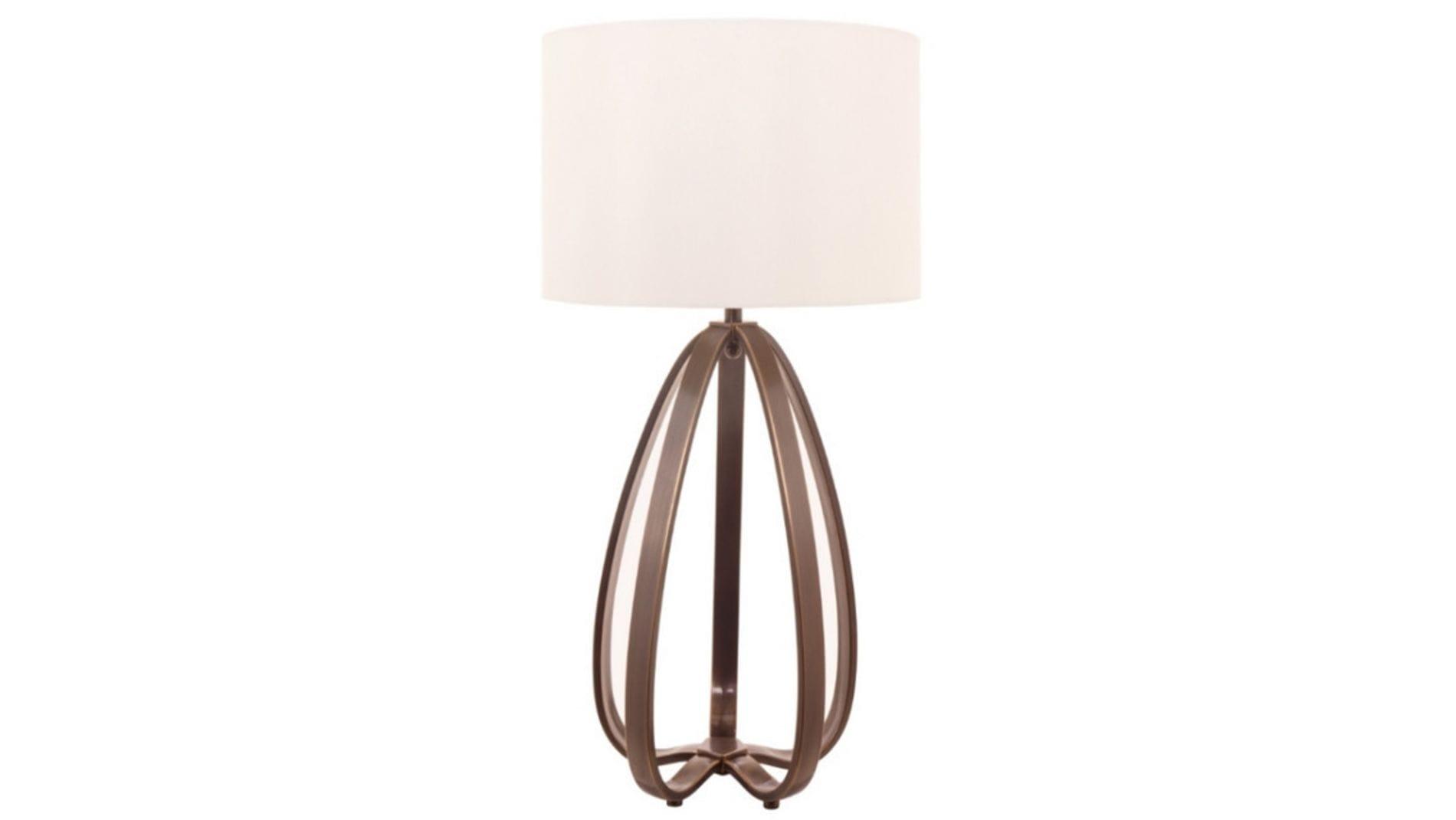 Настольная лампа Abbot