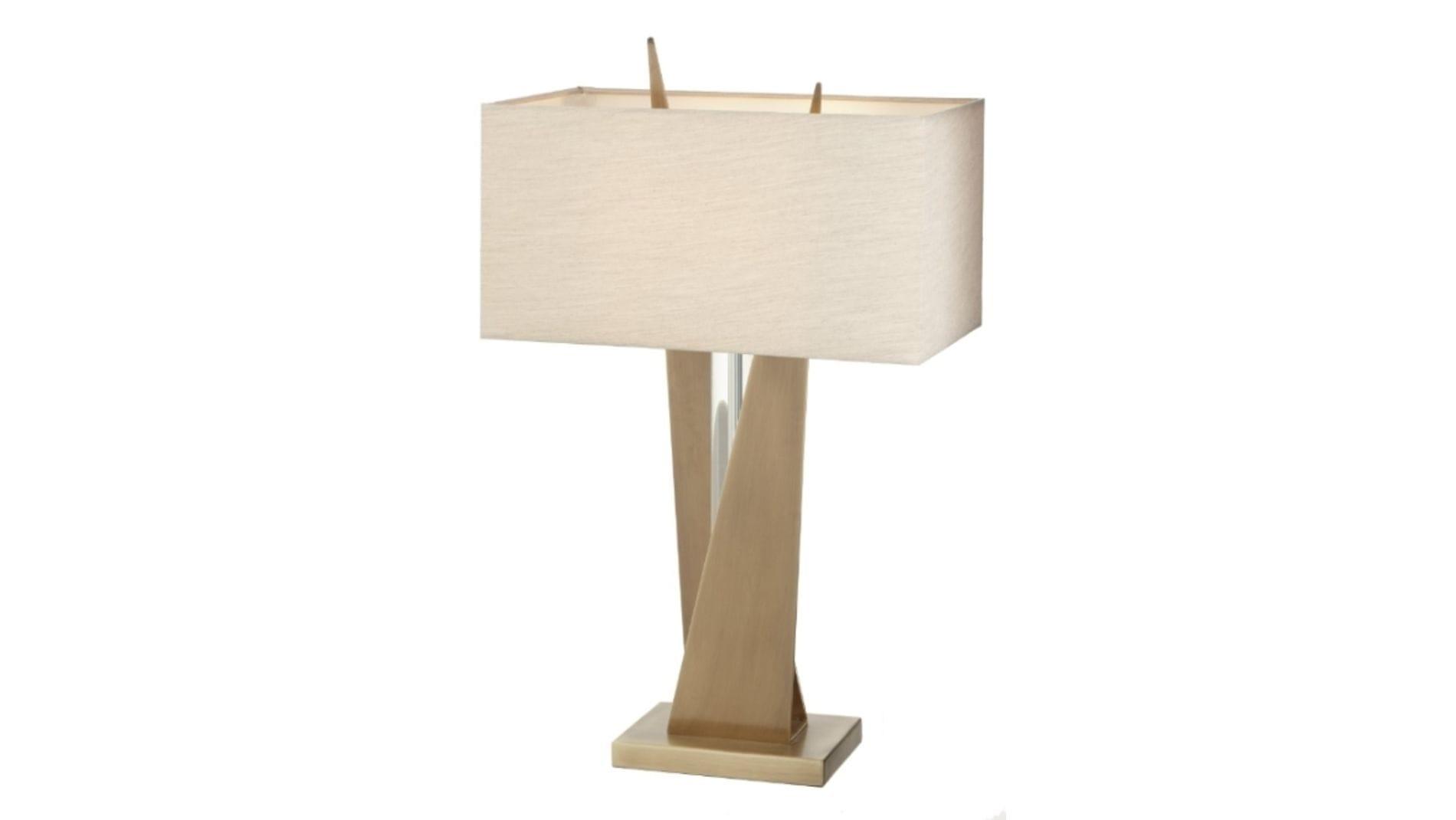Настольная лампа Cabra