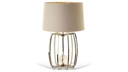 Настольная лампа Cage Large