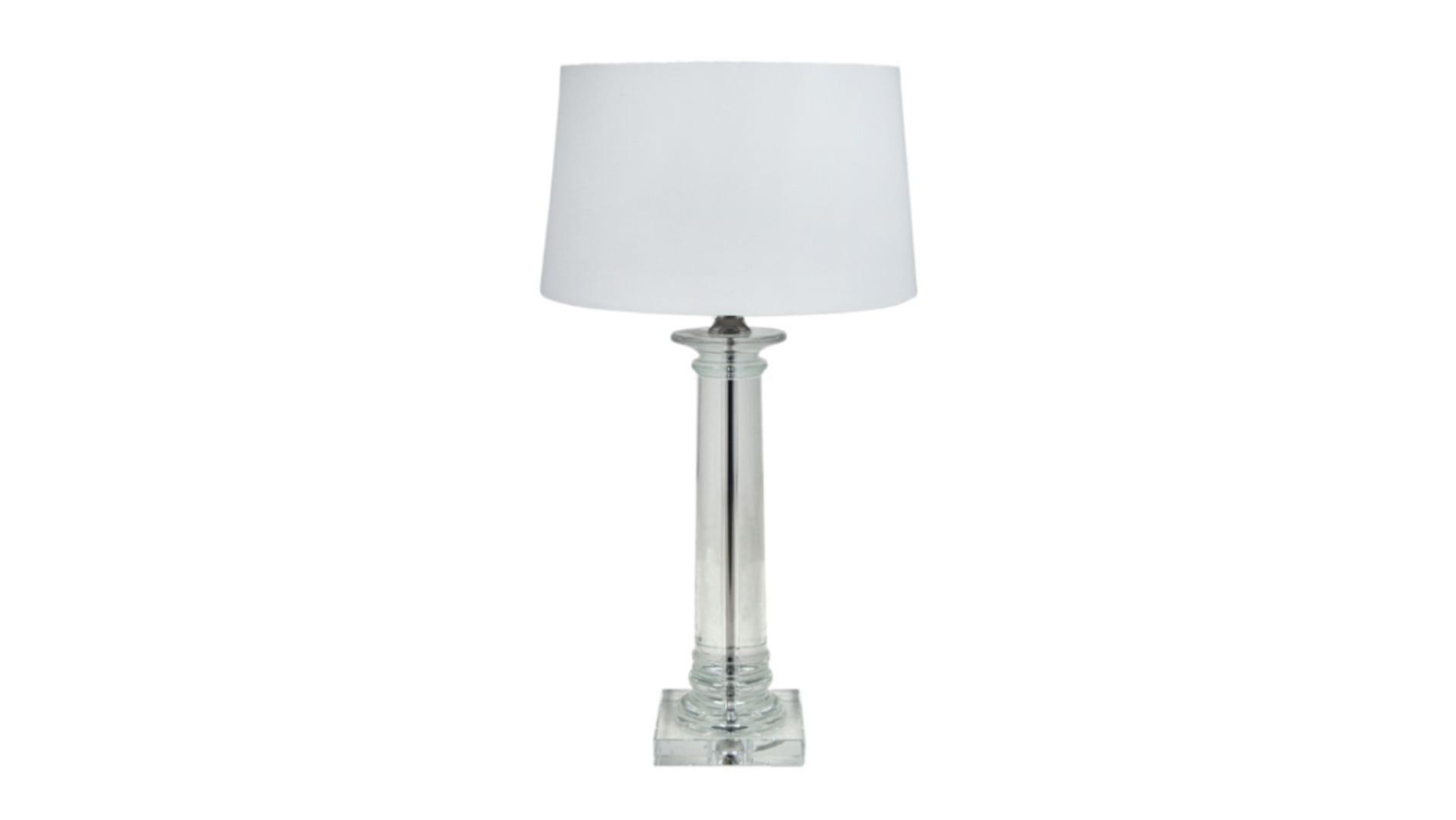 Настольная лампа Delanna - только основание