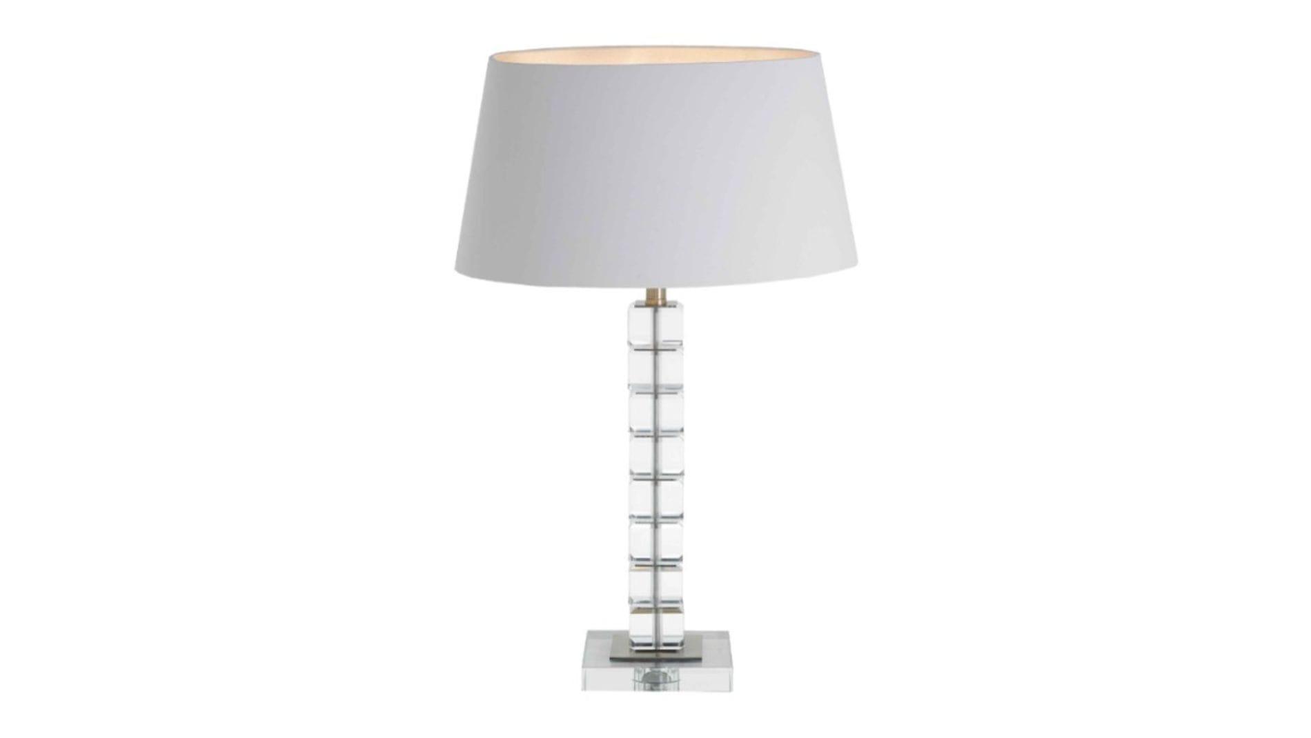 Настольная лампа Morna