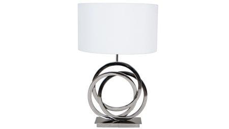 Настольная лампа Harlan
