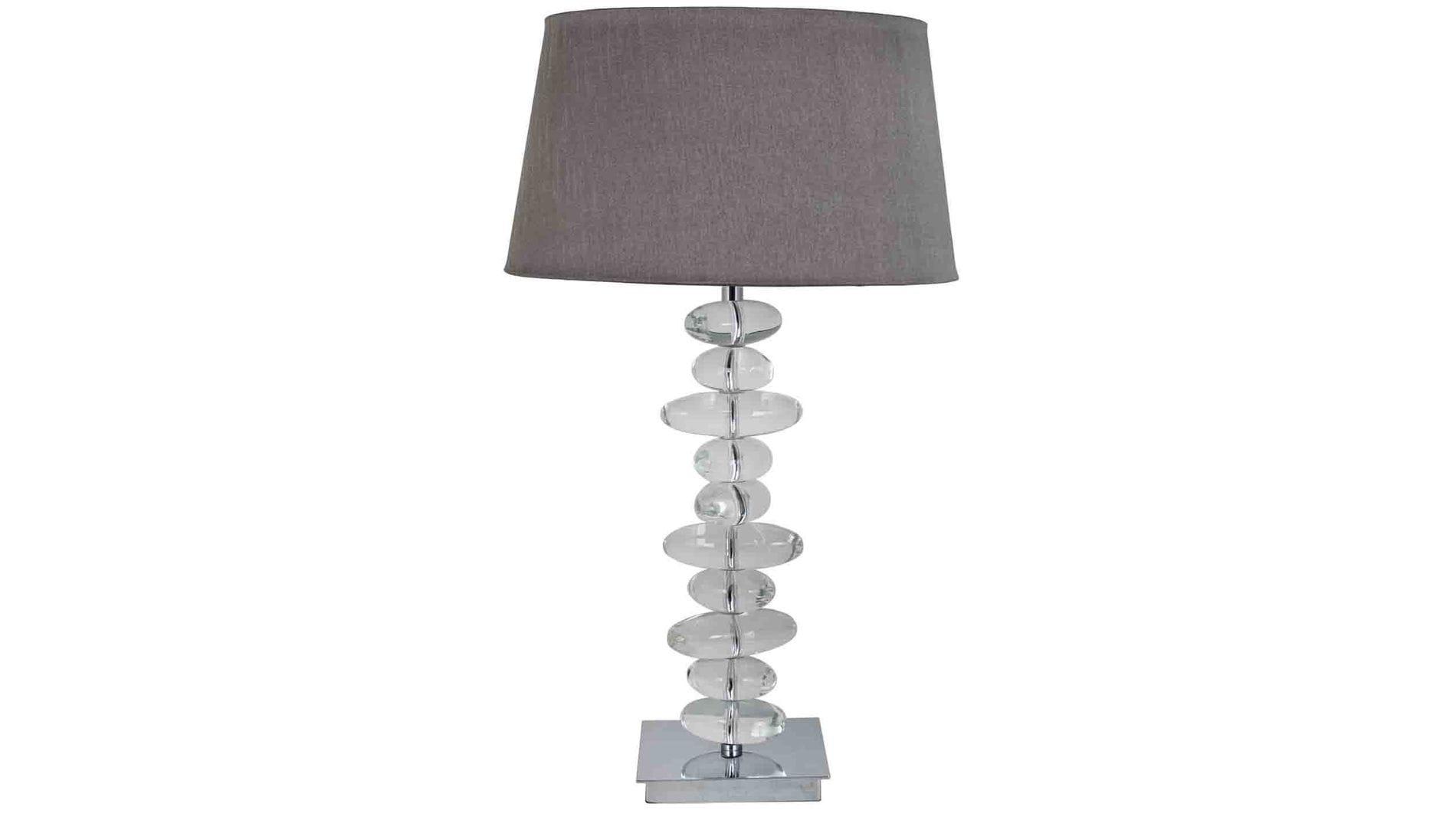 Настольная лампа Pebble