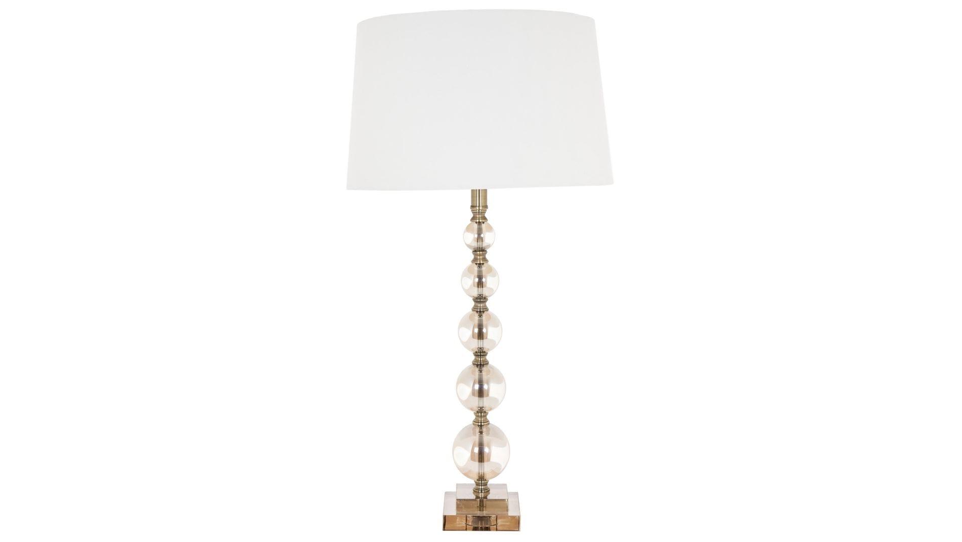 Настольная лампа Cara - только основание