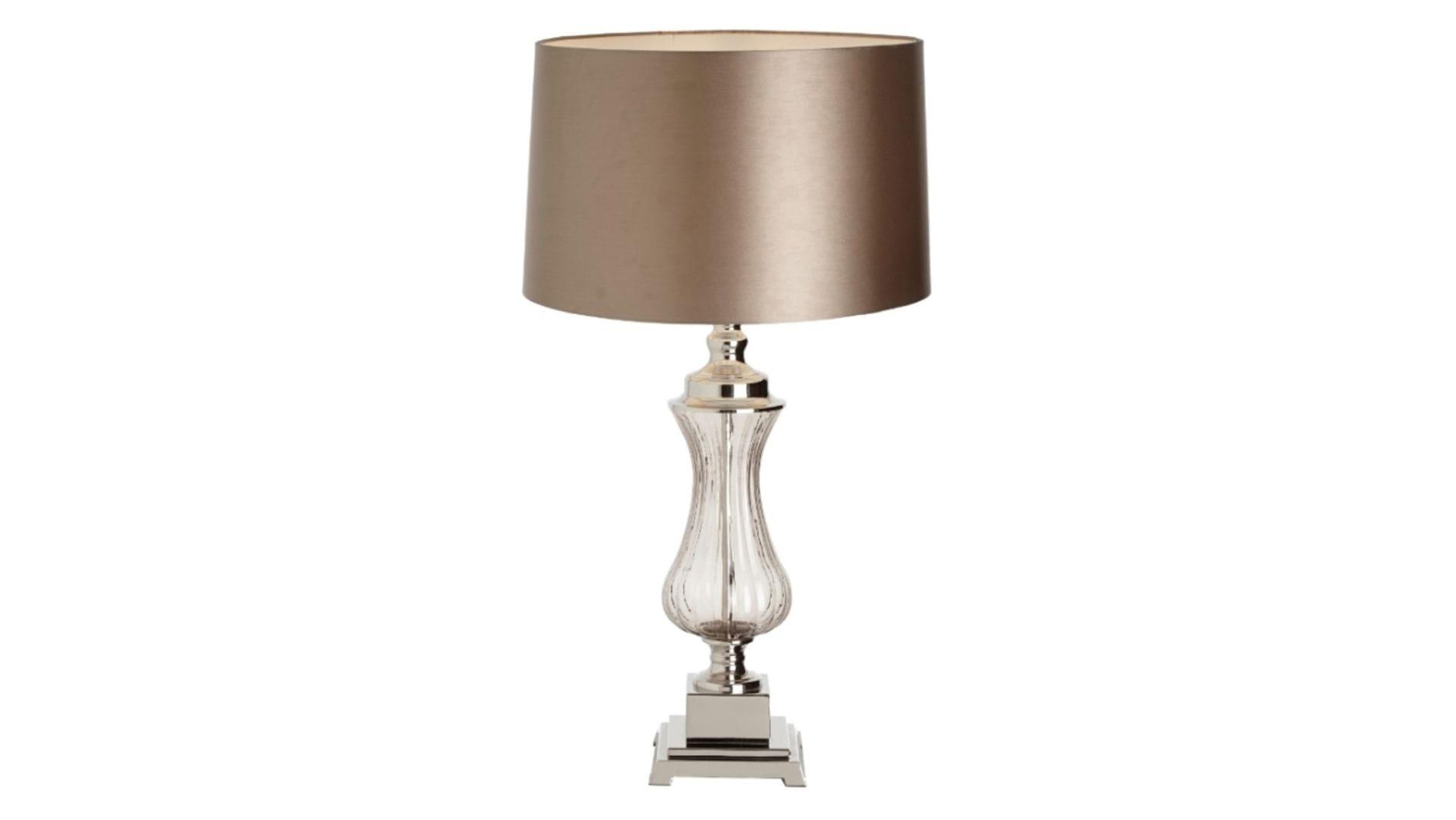 Настольная лампа Oliva