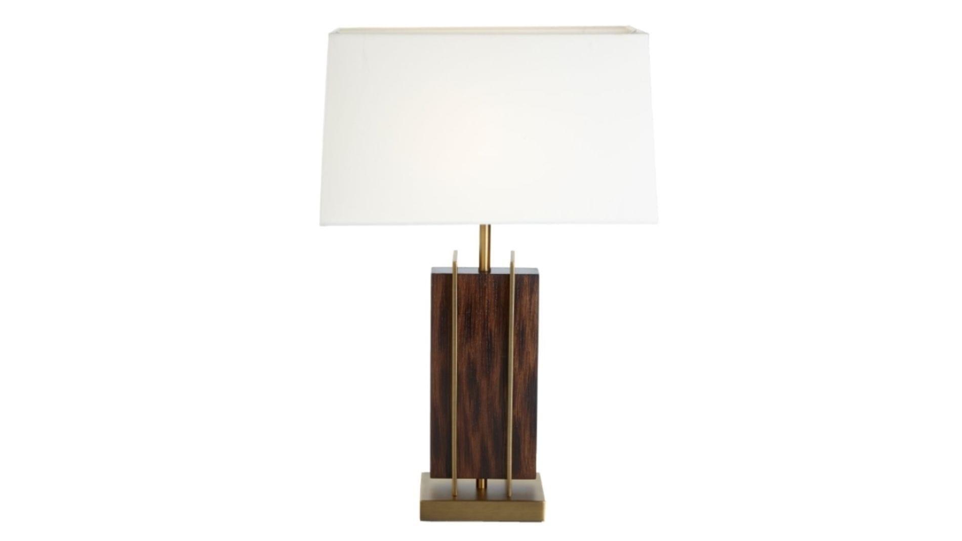 Настольная лампа Parcent