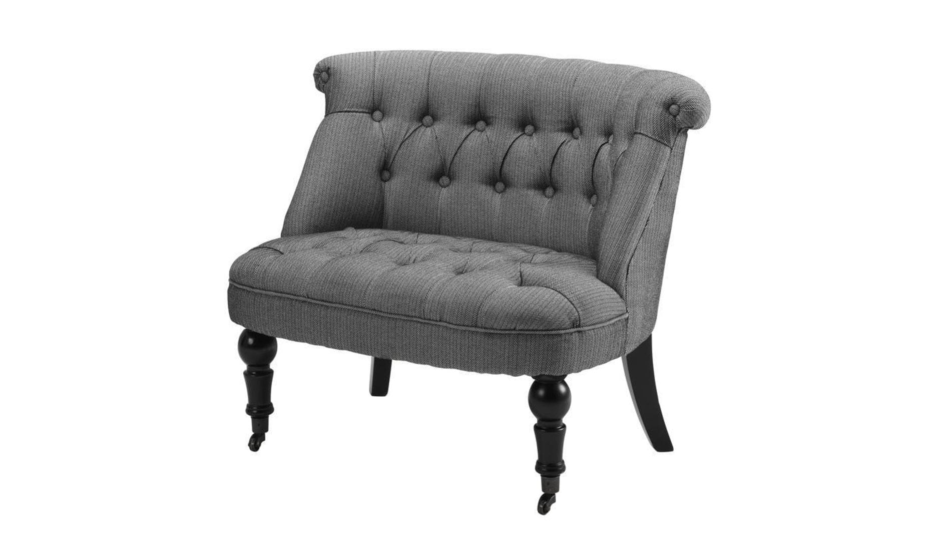 Кресло для двоих Camden