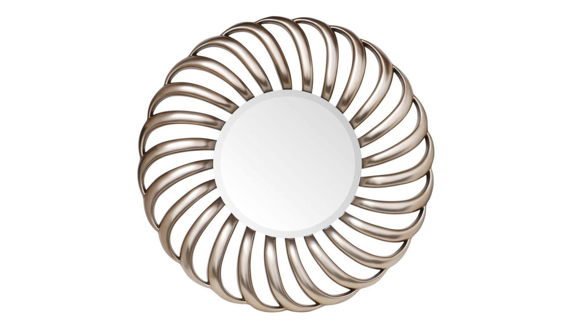 Зеркало Flun Round