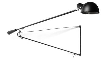 Настенный светильник Paolo Rizzatto