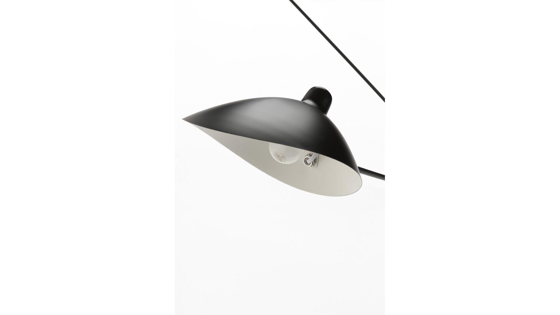 Настенный светильник Spider 5 ламп
