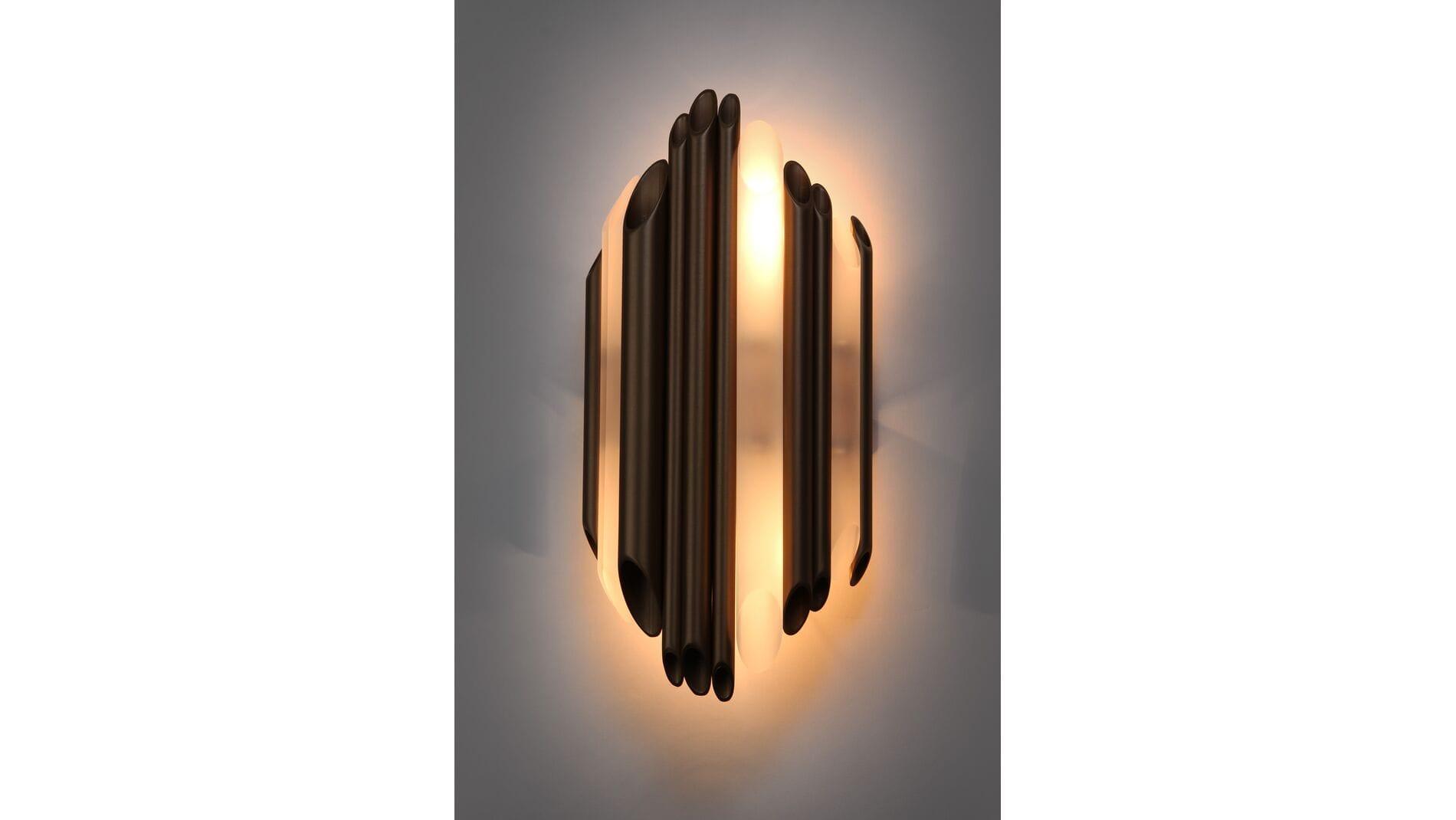Настенный светильник Organ