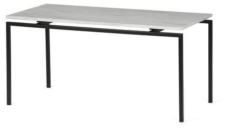 Кофейный стол Aalborg белый