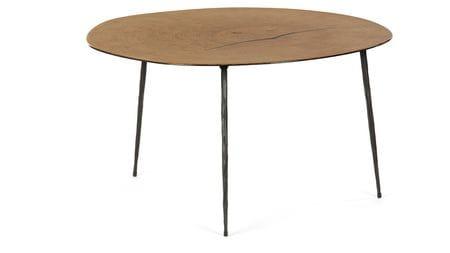 Кофейный стол July высота 35