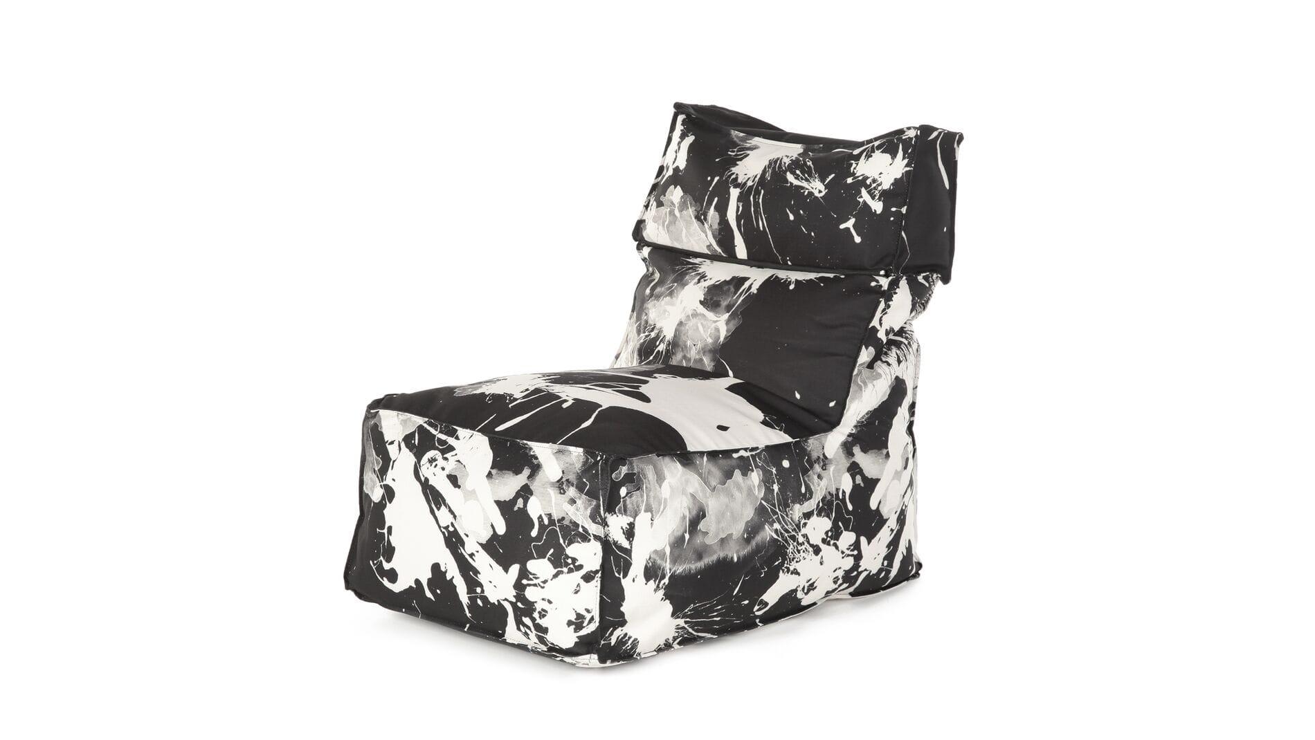 Кресло бескаркасное Dauphine