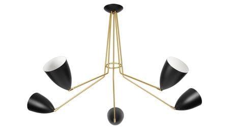 Потолочный светильник Primrose