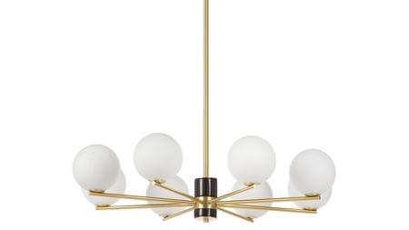 Потолочный светильник Ontario диаметр 82