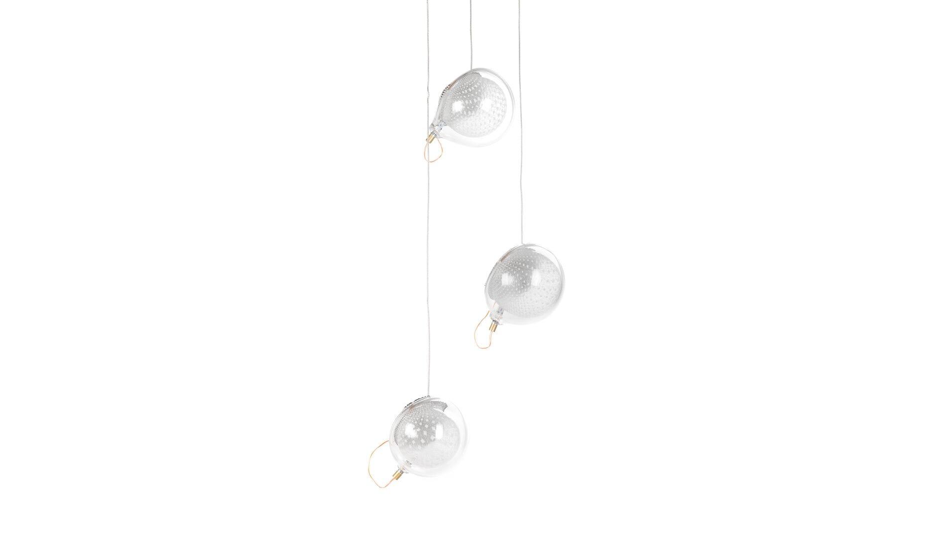 Подвесной светильник Erizo диаметр 30