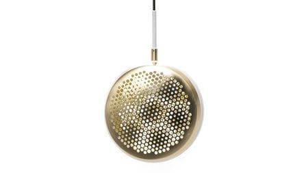 Подвесной светильник Hive slim big