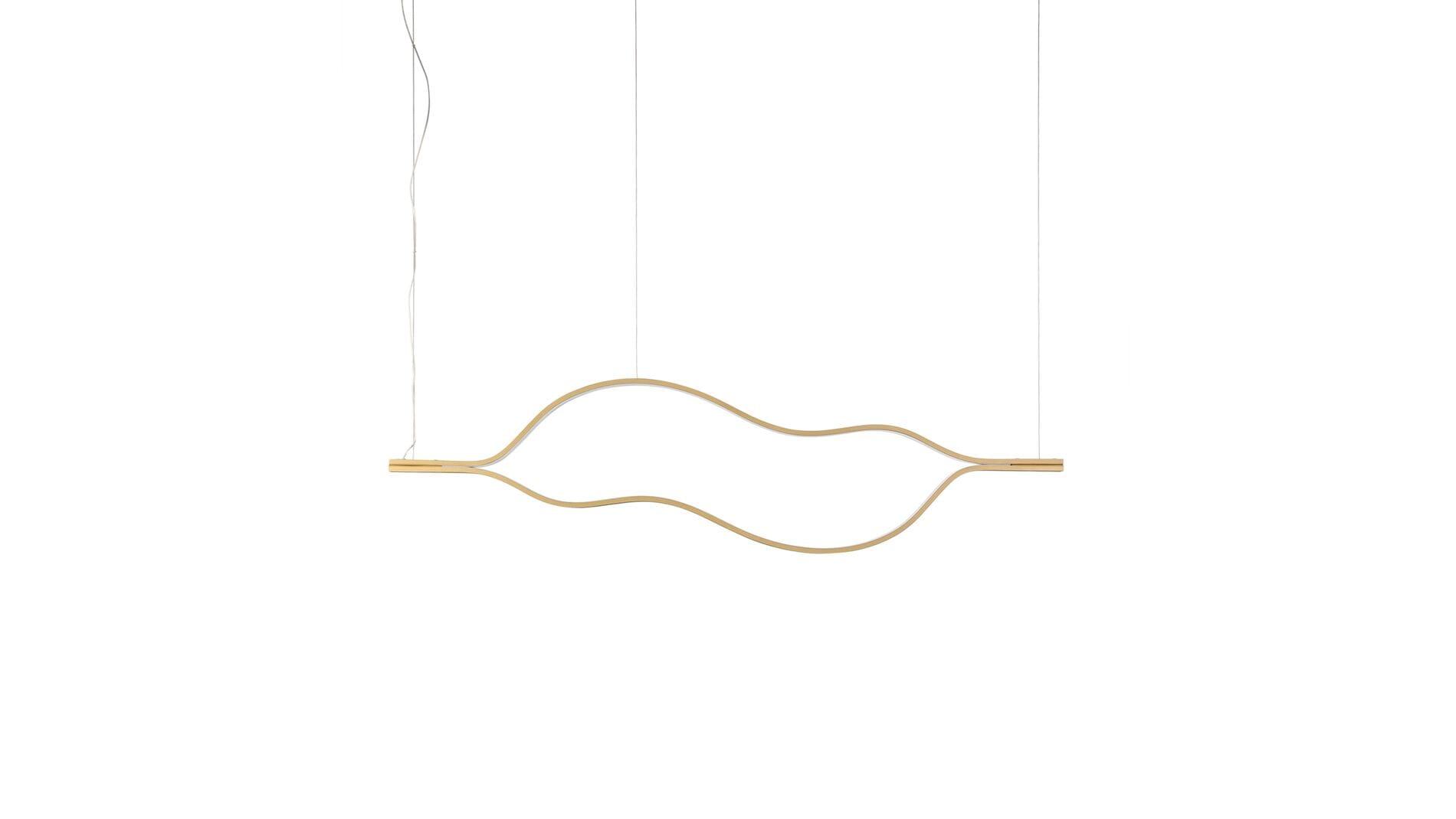 Подвесной светильник Ojo Forma 3