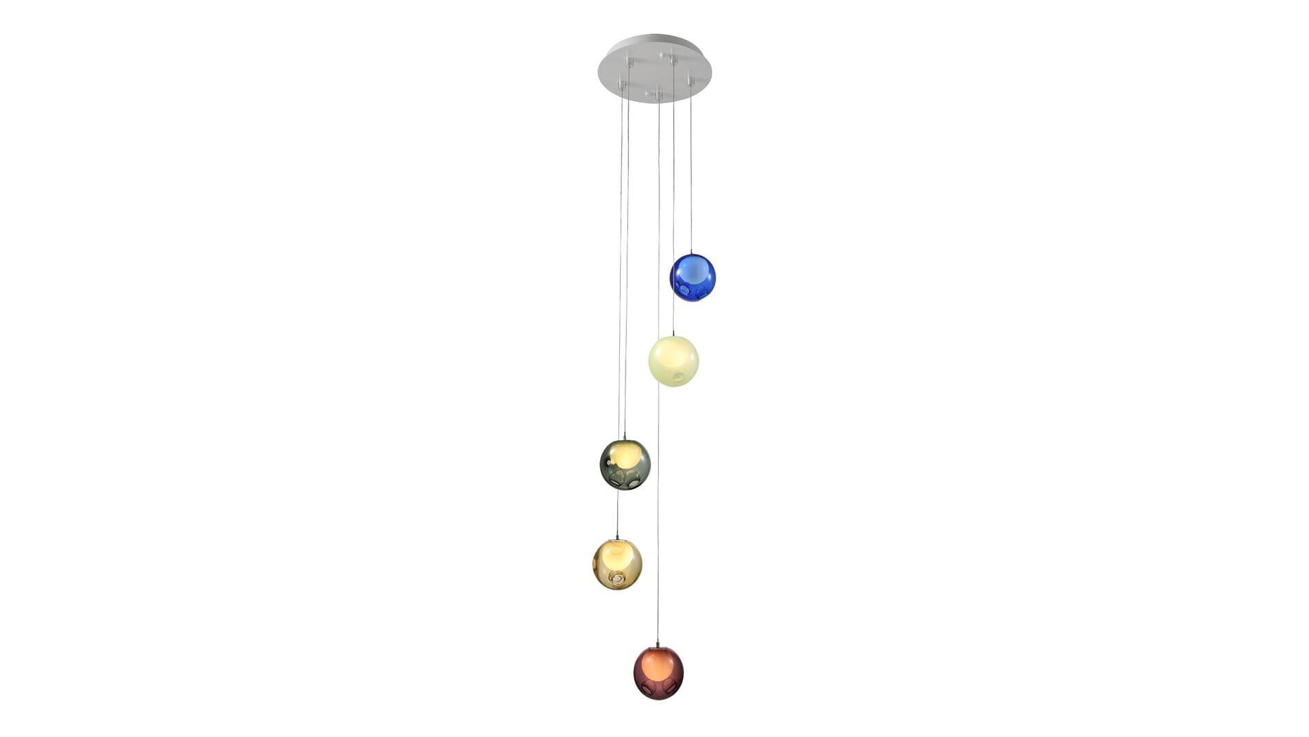 Подвесной светильник Luce